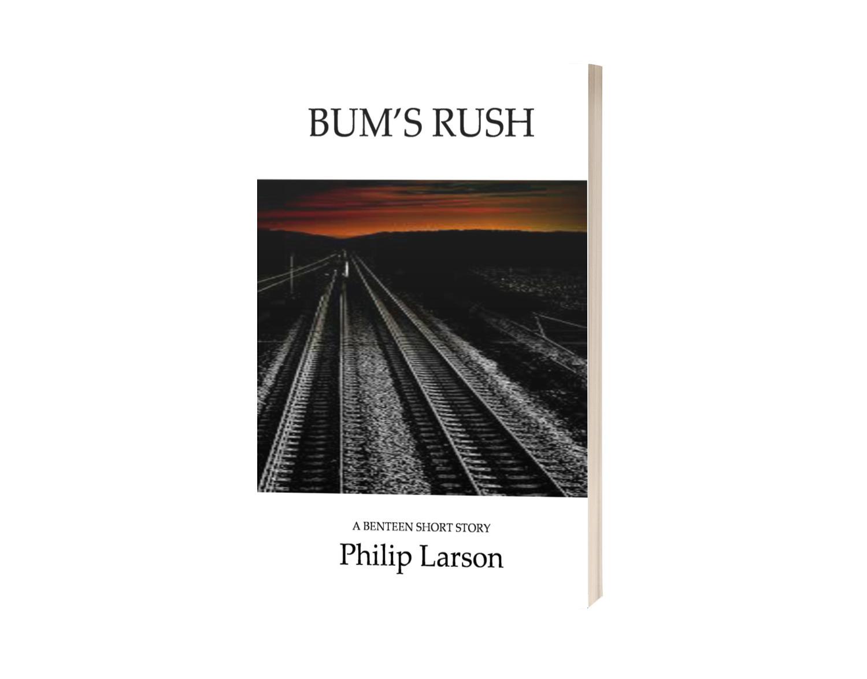 Bums Rush 3D jpg