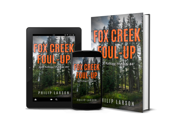 Fox Creek 3D composite